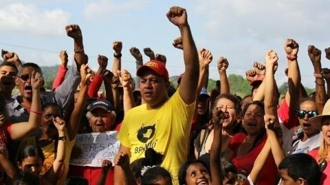 National Constituent Assembly delegate and commune activist Angel Prado